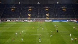 La imagen de Dortmund se repetirá para el Wolfsburgo