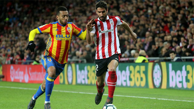 LALIGA | Athletic - Valencia (1-1)