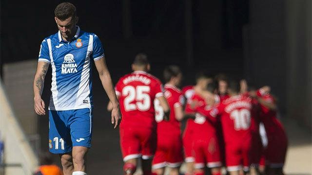 LALIGA | Espanyol - Sevilla (0-3)