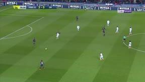 LALIGA FRANCIA   PSG - Olympique de Marsella (3-0): Neymar cayó lesionado ante el Olympique de Marsella