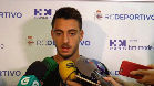 Las palabras de Joselu como nuevo jugador del Deportivo