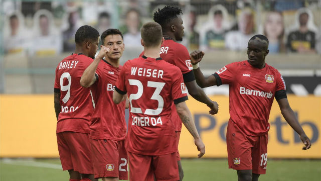 Los datos más destacados del Dortmund - Bayern