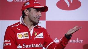 Marc Gené cree que Ferrari ha acertado fichando a Carlos Sainz