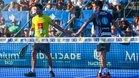 Maxi Sánchez y Sanyo Gutiérrez estrenan el liderato del ranking