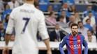 A Messi no le gustará el último like de Cristiano Ronaldo