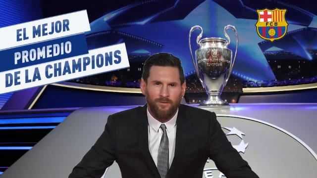 Messi, ¿el mejor momento de su carrera?