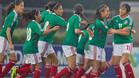 México cayó ante Alemania en el Mundial femenino Sub 20