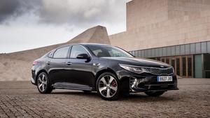 AR Motors, concesionario oficial KIA, pone a la venta 10 unidades nuevas y 5 seminuevas del KIA Optima a un precio irrepetible