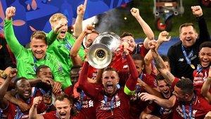 Movistar ofrecerá todo el fútbol europeo