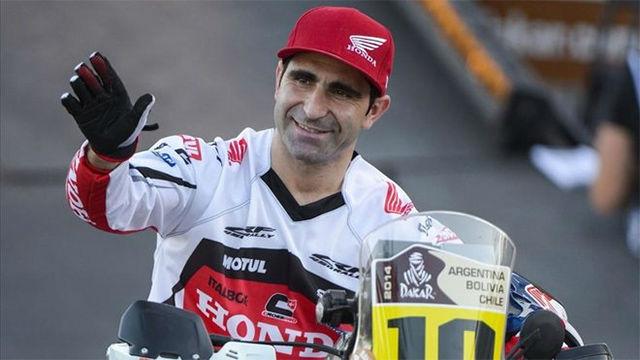La muerte de Gonçalves consterna al Dakar y se cancela etapa de motos y quads