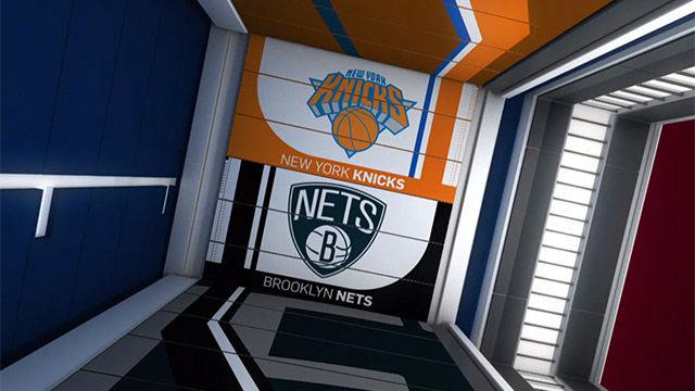 NBA VIDEO | Lee lideró la victoria de los Knicks