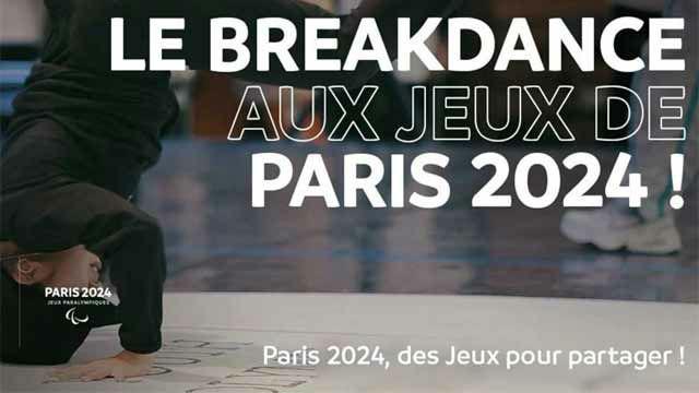 París 2024 propone surf, escalada, skateboard y breakdance para las olimpiadas