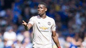 Paul Pogba quiere dejar el Manchester United