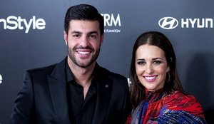 Paula Echevarría y Miguel Torres serán padres