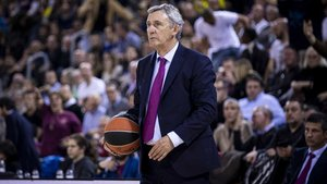 Pesic analizó la derrota del Barça ante el Efes