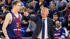 Pesic tiene claro cuál es el camino a seguir por el Barça