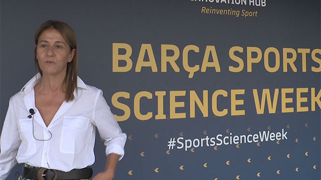 ¿Qué comen los jugadores del Barça? Su nutricionista responde