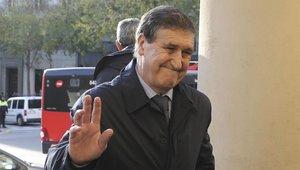 Rafael Marañón, exjugador del RCD Espanyol