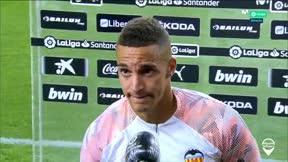 Rodrigo: Tenemos sensaciones agridulces