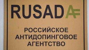 RUSADA ha suspendido los controles antidopaje
