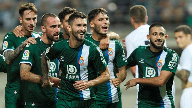 Sevilla, Espanyol y Getafe, afortunados en el sorteo en Mónaco