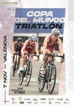 Triatlón en Valencia, el 7 de noviembre