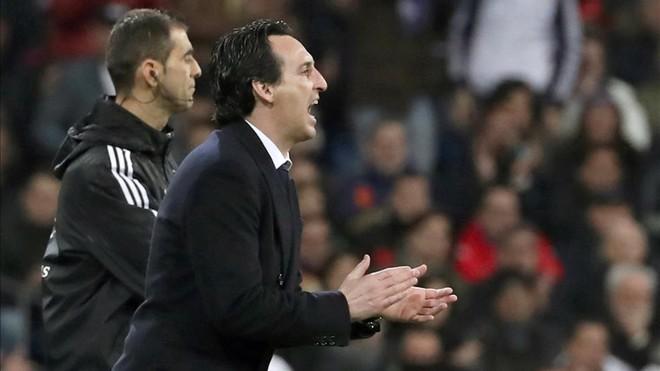 Unai Emery se juega buena parte de su prestigio ante el Real Madrid
