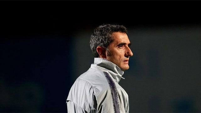 Valverde: Aleñá se ha ganado dar este paso desde hace tiempo