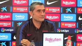 Valverde: Ya veremos qué ocurre si me encuentro con Zidane
