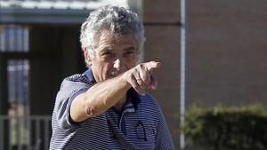 Villar ganó las últimas elecciones a la presidencia de la RFEF de manera poco clara