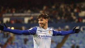 El Zaragoza se ha tornado en uno de los clubes más prolíficos del torneo