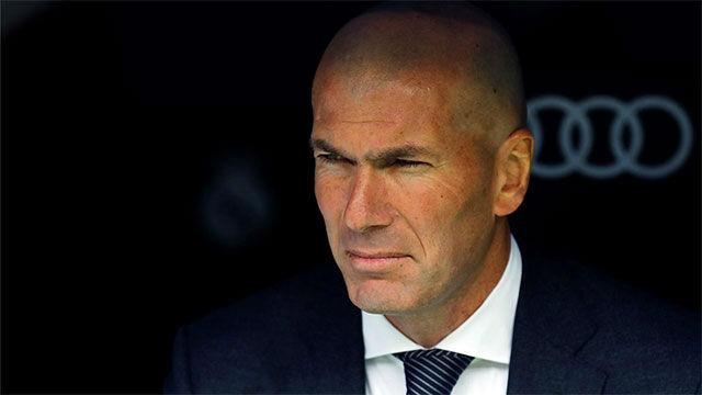Zidane: Quiero recuperar a Vinicius antes de que acabe la temporada