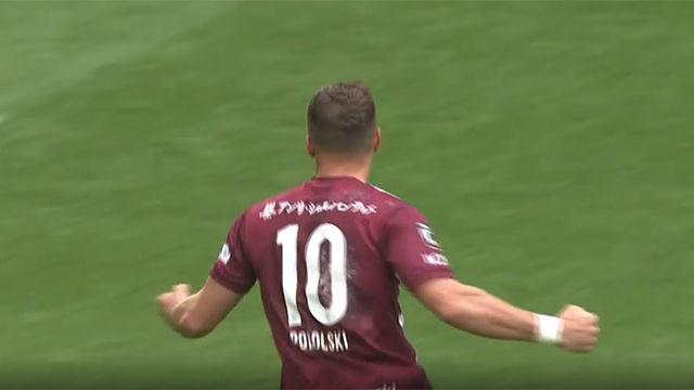 Podolski regresará al Colonia