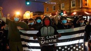 Afloran protestas en Estados Unidos