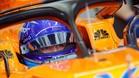 Alonso, resignado con el resultado