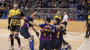 Barça y Noia jugarán un atractivo duelo