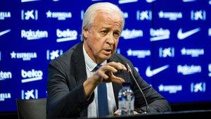 Carles Tusquets preside la gestora del Barça