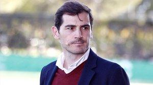 Casillas medita presentarse a las próximas elecciones de la Federación