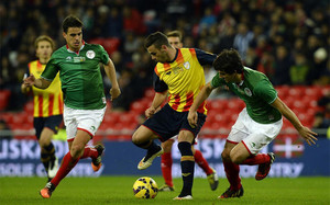 El Catalunya-Euskadi se jugará el 26-D