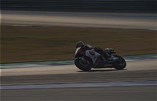 El circuito Internacional Chang del GP de Tailandia de Moto GP (ES)