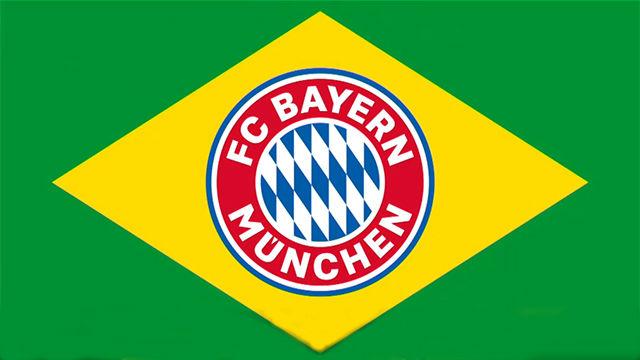 Coutinho continua con la tradición brasileña del Bayern