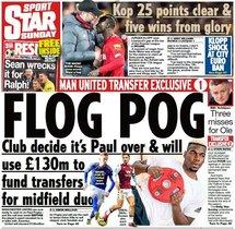 Esta es la portada de Star Sport del domingo 16 de febrero