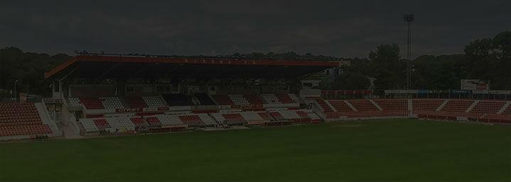 Estadio Girona Minuto