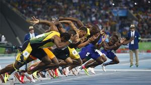 El Estadio Olímpico de Londres acogerá el Mundial de atletismo