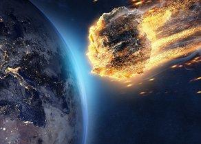 Este asteroide podría destruir el planeta