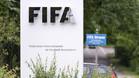 La FIFA decidirá sobre la sanción al Real Madrid