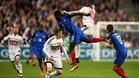 La Francia del blaugrana Umtiti estará en el Mundial 2018