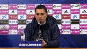 Francisco dirigió al Lugo la temporada 2017/18