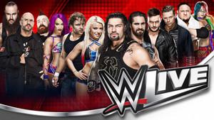 Ya hay entradas disponibles para los eventos de WWE