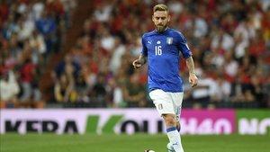 Italia ha sido capaz de lograr la victoria en todos sus enfrentamientos